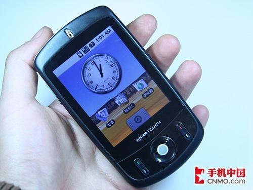 Gphone开拓者5款Android平台手机点评(2)