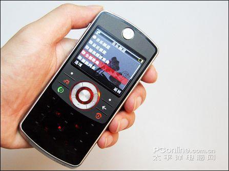 两千元内最佳实用派手机:摩托罗拉EM30