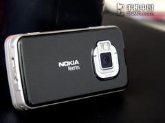 牛年降价频频行货诺基亚N96再降200元