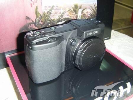 准专业复古DC理光GX200现仅售3200元
