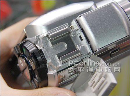 最小全高清DV三洋HD1000仅4690送好礼