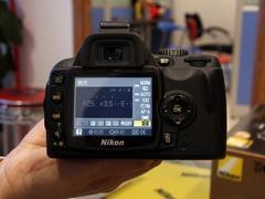 11日相机行情:尼康D60配18-105mm头仅4999