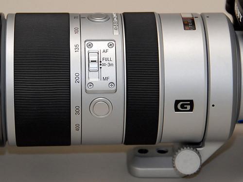 远摄新锐索尼70-400/F4-5.6GSSM试用