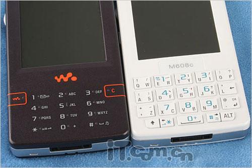 内置4GB闪存索爱智能音乐W958c仅1399