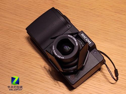 消费相机顶级配置理光GX200送4G卡2980