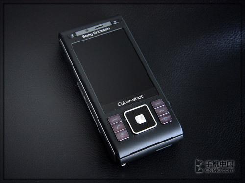 800万像素之王索尼爱立信C905创新低