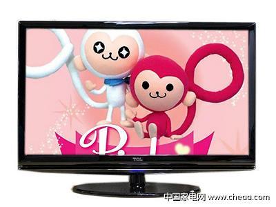 新品热销时卖场优秀小尺寸液晶电视一览
