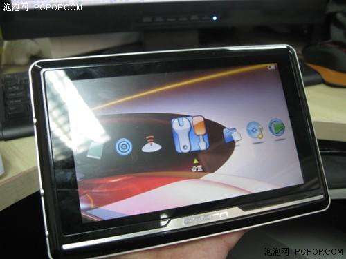 800×480分辨率屏7款主流高清MP4导购(6)