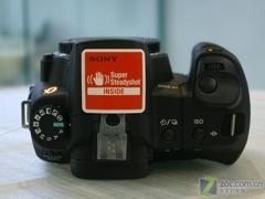 一周相机回顾:防抖单反套机仅卖2850元
