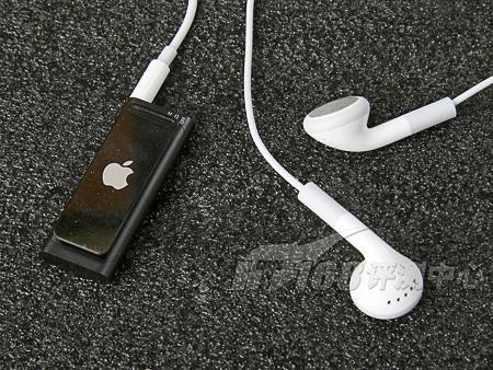 说出你心底的秘密iPodshuffle3评测(5)