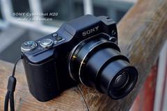 10X光变高清摄像索尼小长焦H20仅2230