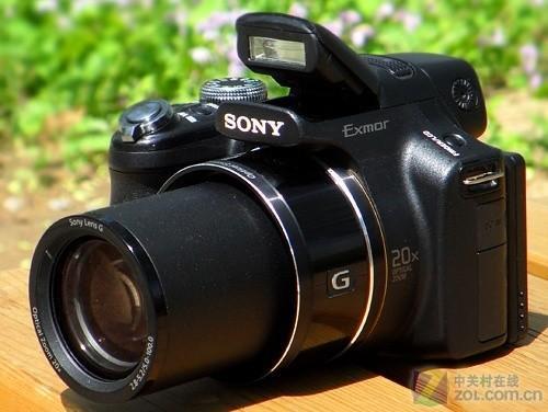 高清摄像全景拍摄索尼旗舰HX1促销3820