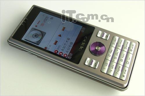 率真音乐新享受OPPO音乐手机A105评测