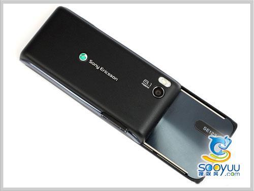 手机也能玩PS3索爱触屏滑盖Aino评测