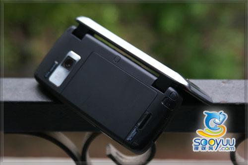 电信定制LG触控屏3G手机KV920评测