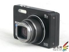 高性价比之选富士家用级相机J250评测