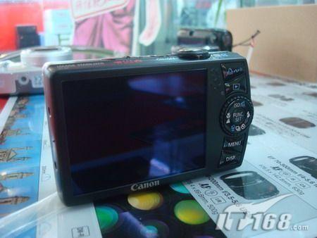 来自屏幕的震撼激情3寸大屏相机热卖推荐