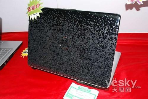 学生买本首选15.4寸大屏戴尔1526仅售3999