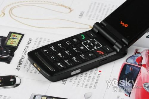 普及风暴到来ZTE中兴WCDMA手机T7评测