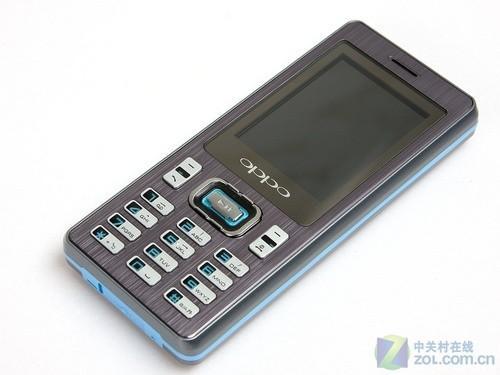 后现代风格OPPO实用音乐手机A90评测
