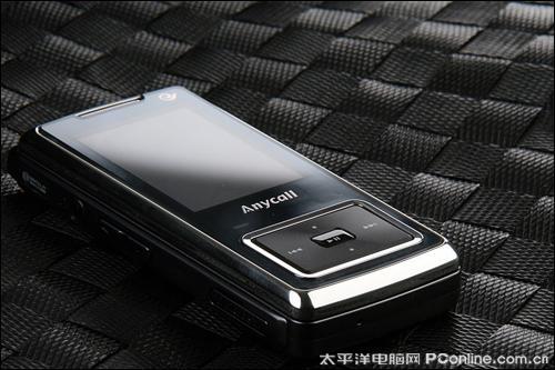 天翼双滑盖音乐手机三星M609详细评测