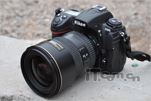 新一代短片拍摄 尼康D300s高价登场图片
