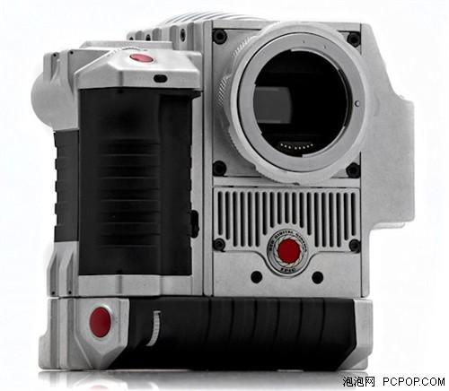 RED EPIC-X:最强数码相机加摄像机