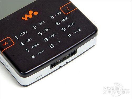 索尼爱立信 W958c