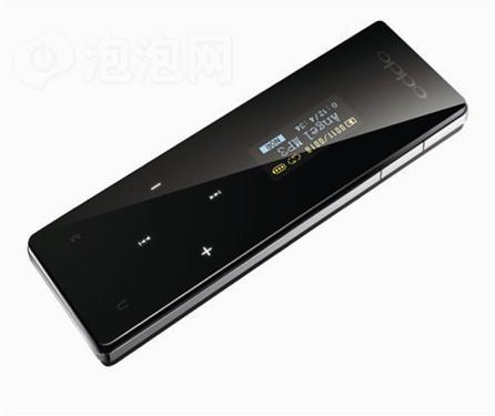 时尚潮流纯音质MP3OPPOD37H仅售290元