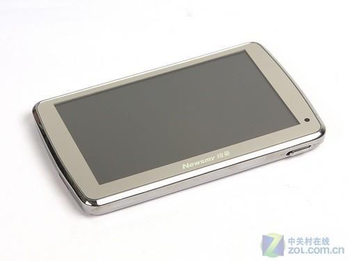 5.0英寸显示屏8GB版纽曼A16HD仅售689