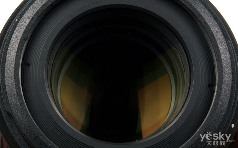 高画质F2大光圈腾龙微距人像镜头G005评测(3)