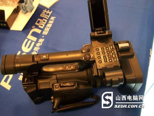 专业DV首选 索尼HVR-Z5C太原现货供应_数码