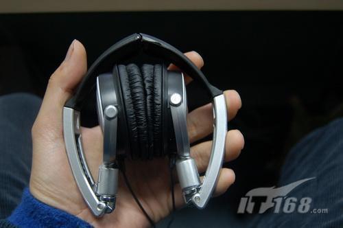 先锋MJ21耳机图赏 品位双面潮人