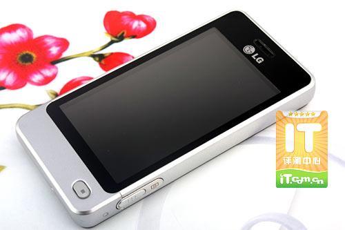 时尚诱惑LG迷你曲奇手机GD510评测