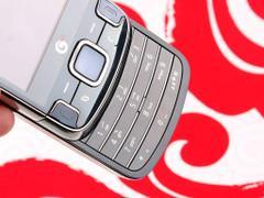 诺记TD首款产品 诺基亚6788高价再登场