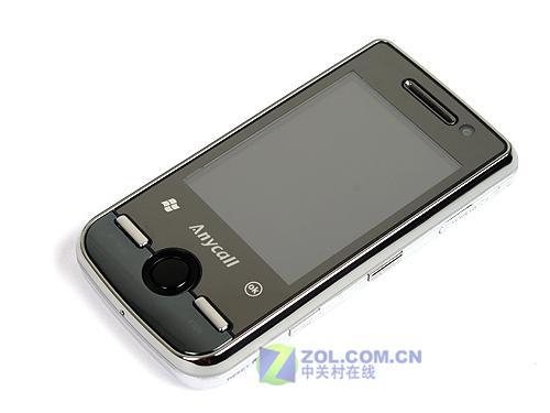 TD商务3G智能手机 三星i688春节前促销