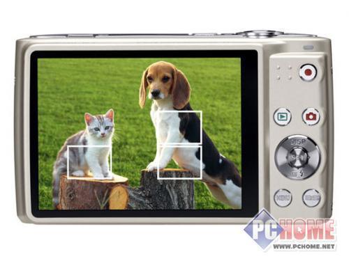 点击查看本文图片 卡西欧 Z450 - 无线传输功能 卡西欧Z450相机仅卖1K7