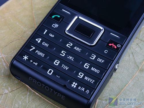 500万像素索爱直板环保手机J10评测(2)