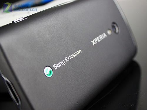 810万像素索爱触屏智能娱乐X10评测(2)