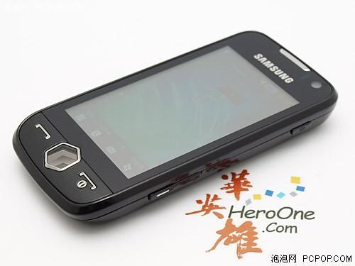 800MHz处理器三星触控S8000仅1899元