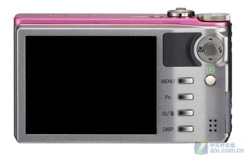 时尚家用长焦相机理光CX3仅售2350元