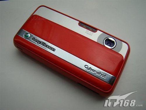 与相机媲美索爱滑盖拍照C903仅1199