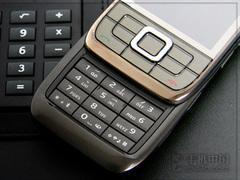 商务精英白领最爱 诺基亚E66新春促销