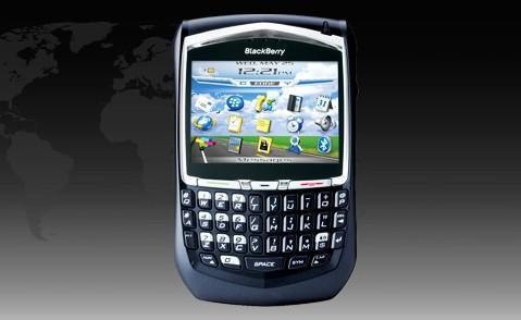 玩转你的BB智能黑莓手机使用常识汇编