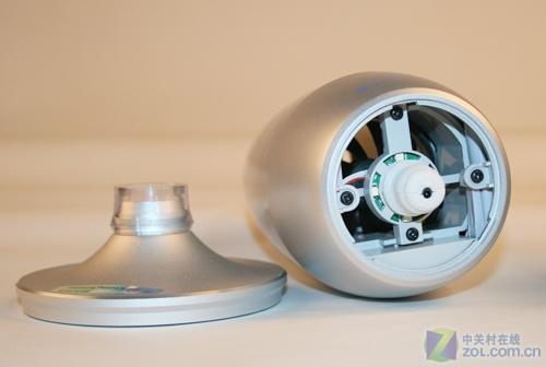 帮你透透气三星等离子空气杀菌器评测(4)