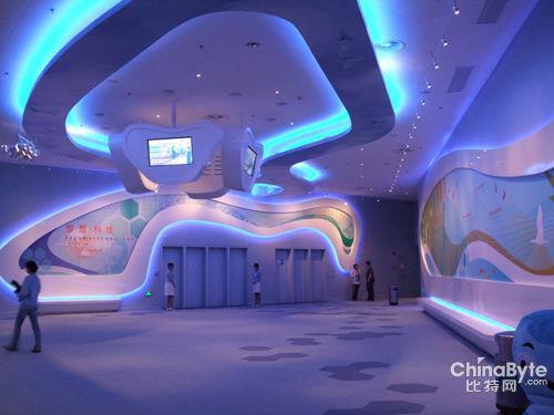 大厅棚顶设计图片