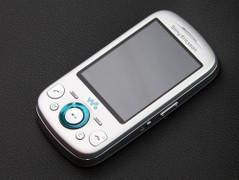 Walkman出新秀 索尼爱立信W20低调上市