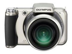 26倍光学变焦镜头奥林巴斯SP590仅售2450