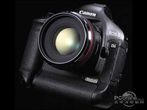 2100万像素相机佳能1DsMarkIII售价68900
