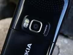 小巧智能音乐手机 诺基亚5320仅1080元